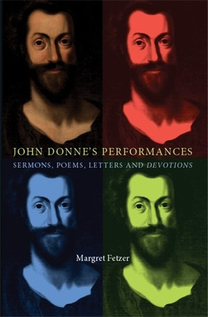Cover John Donne's Performances