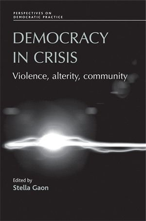 Cover Democracy in crisis