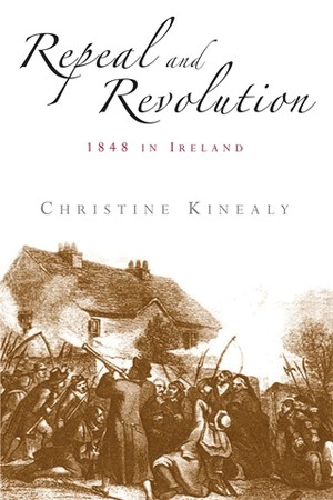 Cover Repeal and revolution