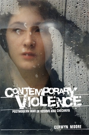 Cover Contemporary violence