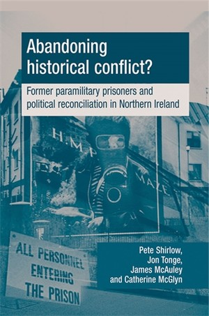 Cover Abandoning historical conflict?