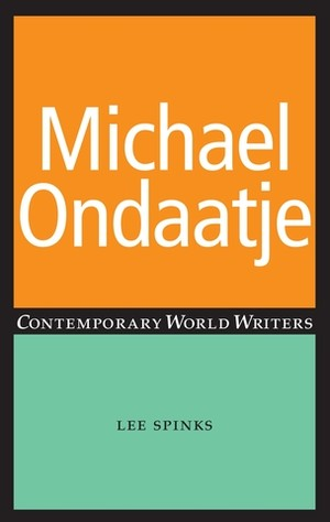 Cover Michael Ondaatje