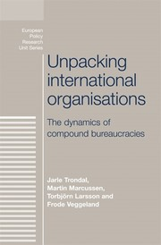 Unpacking international organisations
