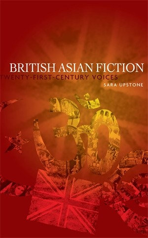 Cover British Asian fiction