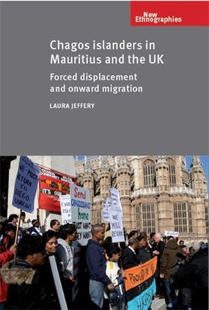 Cover Chagos islanders in Mauritius and the UK