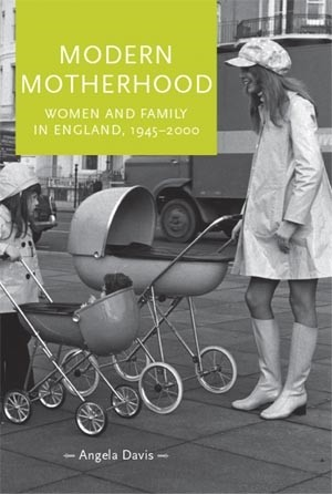 Cover Modern motherhood