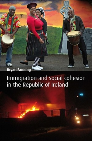 Cover Immigration and social cohesion in the Republic of Ireland