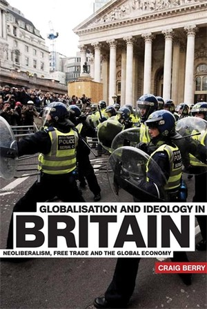 Cover Globalisation and ideology in Britain