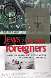 'Jews and other foreigners'