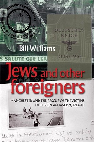 Cover 'Jews and other foreigners'