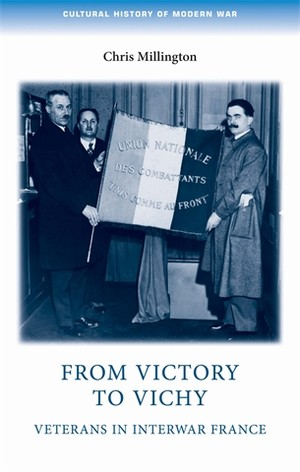 Cover From victory to Vichy