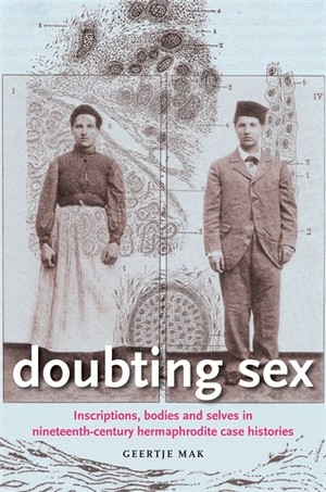 Cover Doubting sex