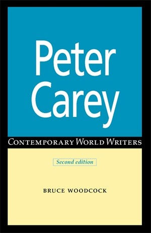 Cover Peter Carey