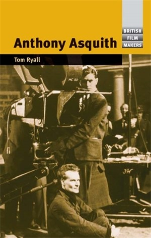 Cover Anthony Asquith