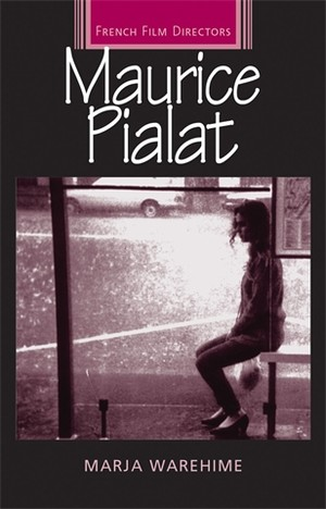 Cover Maurice Pialat