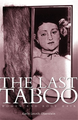Cover The last taboo