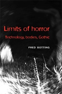 Cover Limits of horror