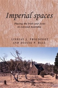 Cover Imperial spaces