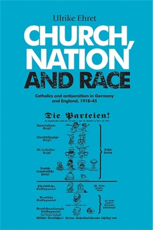 Cover Church, nation and race