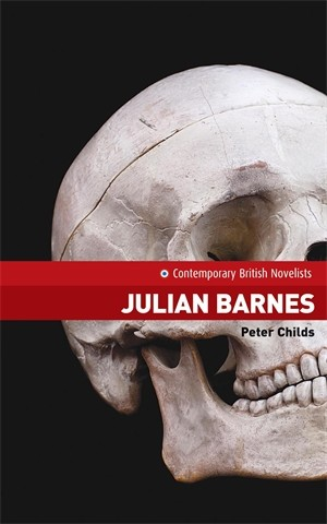 Cover Julian Barnes