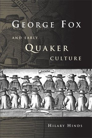 Cover George Fox and early Quaker culture