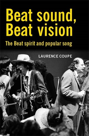 Cover Beat sound, Beat vision