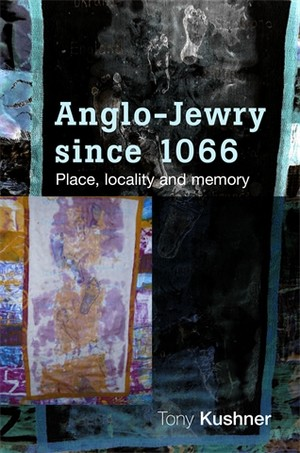 Cover Anglo-Jewry since 1066