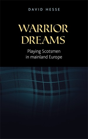 Cover Warrior dreams