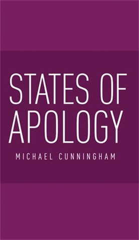 Cover States of apology