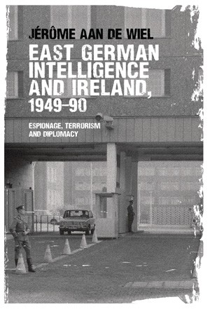 Cover East German intelligence and Ireland, 1949–90