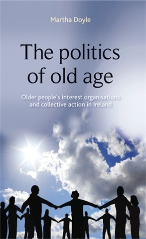 Cover The politics of old age