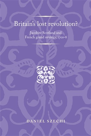 Cover Britain's lost revolution?
