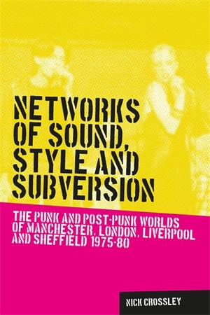 Cover Networks of sound, style and subversion