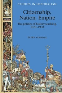 Cover Citizenship, Nation, Empire
