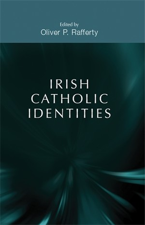 Cover Irish Catholic identities