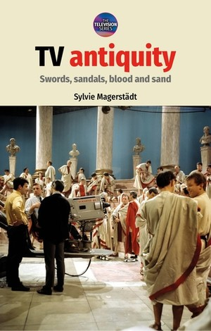 Cover TV antiquity