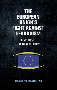 Cover The European Union's fight against terrorism