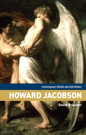 Cover Howard Jacobson