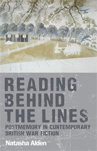 Cover Reading behind the lines