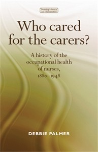 Cover Who cared for the carers?