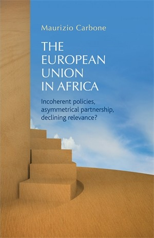 Cover The European Union in Africa
