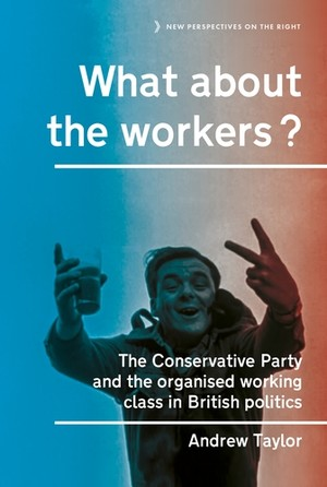 Cover What about the workers?