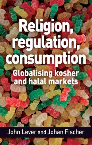 Cover Religion, regulation, consumption