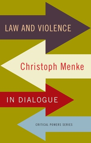 Cover Law and violence