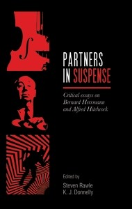 Cover Partners in suspense