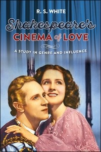 Cover Shakespeare's cinema of love