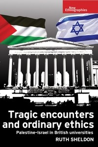 Cover Tragic encounters and ordinary ethics