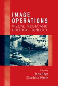 Cover Image operations