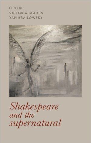 Cover Shakespeare and the supernatural