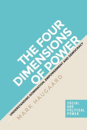 Cover The four dimensions of power